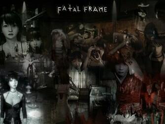 Fatal Frame by Haven Relis