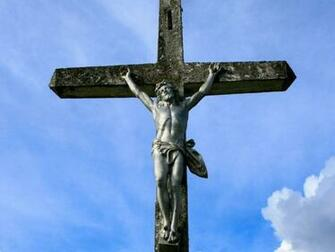 9 Wallpapers of Jesus Christ Crucifiction Cool