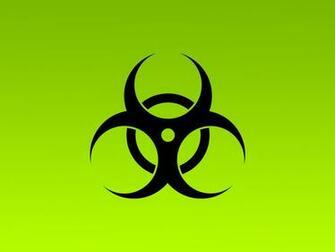 Wallpapers Box BioHazard   Radioactive Symbol HD Wallpapers