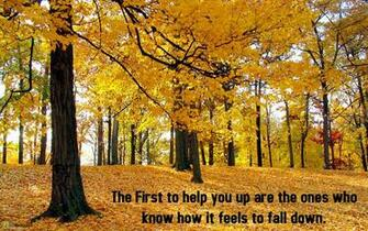 First Day of Fall 2013 HD Wallpaper
