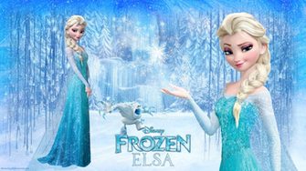 Frozen Elsa   Principesse Disney wallpaper 37731327   fanpop