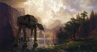 Awesome Star Wars Wallpapers Strange Beaver