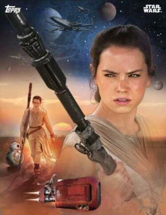 Star Wars The Force Awakens Promo Images Signal a Return to
