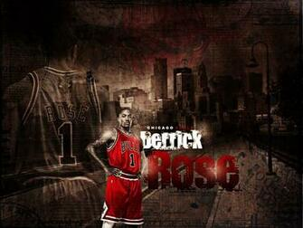 Derrick Rose Wallpaper   Wallpaper HD Base