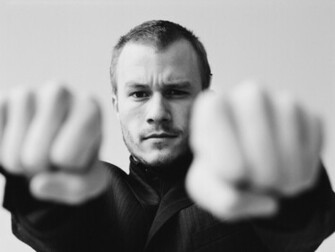 Heath Ledger Wallpaper 830096 Heath Ledger Wallpaper 830130 Heath