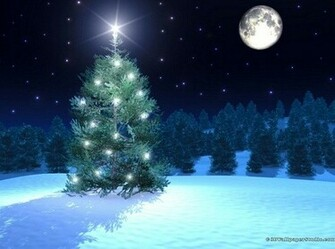 Beautiful Desktop Wallpapers 3d Christmas   ImgHD Browse and