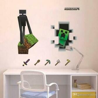 Minecraft Kids Bedroom Wallpaper Kids Bedroom