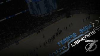Tampa Bay Lightning Wallpaper by Flyer48