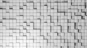 1920 1080 dans 3d white cube free desktop wallpaper 19201080