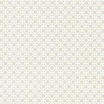 Beatrix Grey Modern Geometric Wallpaper Bolt contemporary wallpaper