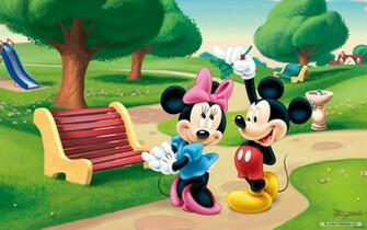 Wallpaper   Cartoon wallpaper   Disney Theme 4 wallpaper
