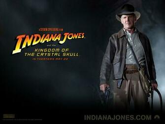Harrison Ford   Harrison Ford in Indiana Jones and the Kingdom of