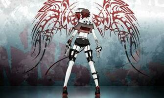 Anime Girl Demon Hd A Devil Wings 412837 With Resolutions 1280768