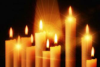 Christmas Wallpapers and Background Images with 19 more Candle