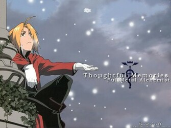 ed   Edward Elric Wallpaper 11382081