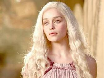 Emilia Clarke Game Of Thrones Gif HD Wallpaper Background Images