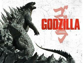 Godzilla wallpaper 1024x768 391