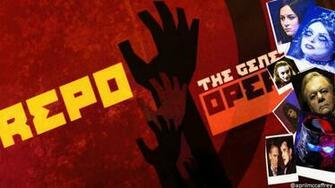 Repo The Genetic Opera wallpaper by aprilraindelain