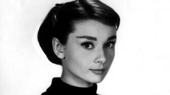 Audrey Hepburn HD Wallpaper 7604   HD Desktop Wallpaper HD