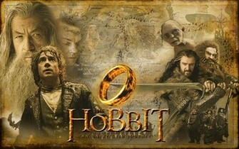 The Hobbit   Wallpaper wallpaper   ForWallpapercom