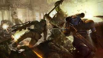 Warhammer 40000 Space Marine wallpaper   Game wallpapers   15709