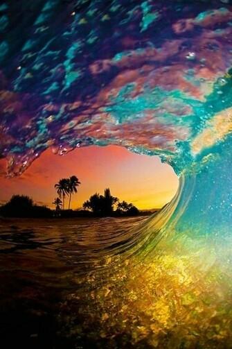 Bora Bora Sunset Wallpaper wallpaper wallpaper hd background