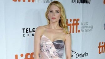 Haley Bennett Wallpapers High Quality Download