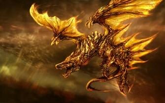 Dragon High Definition 1920x1200