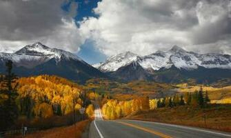 39] Aspen Colorado Desktop Wallpaper on WallpaperSafari