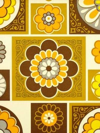 retro vinyl wallpaper vintage vinyl wallpaper panton wallpaper