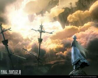 Final Kingdom Final Fantasy wallpapers
