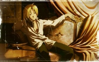 Edward Elric images edward HD wallpaper and background photos