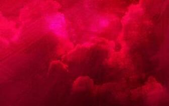 Abstract Cloudy Sky Burgundy Background tileabl