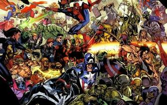 Marvel HD Wallpapers Best 4301 Wallpaper gamejetzcom
