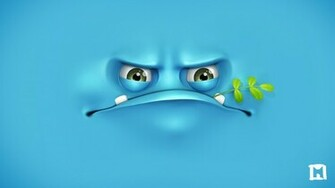 Funny 3d Desktop Wallpaper Funny 3d background   cool