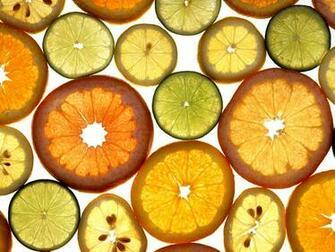 Fruit Slices Wallpaper 1024x768 pixel Food and drink HD Wallpaper
