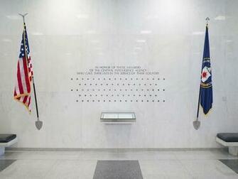 CIA Memorial Wall   Wikipedia