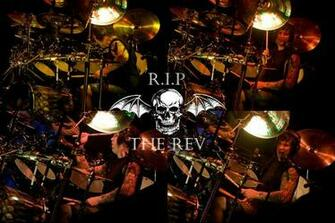 The Rev Wallpaper