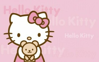 Hello Kitty Wallpaper for deaktop Hello Kitty Wallpapers