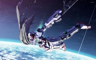 GN 001 Gundam Exia wallpaper   1121267