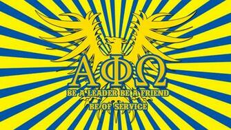 Alpha Phi Omega by Caramelxcore
