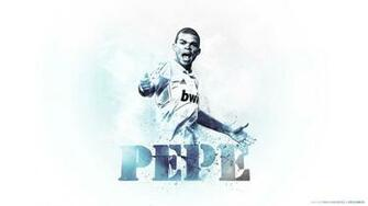 Kepler Pepe Logo Wallpaper   Football HD Wallpapers