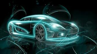 Car neon style   99314   High Quality and Resolution Wallpapers on