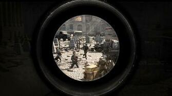 SniperEliteV2wallpapers Sniper Elite V2 Full HD Wallpapers 1080p