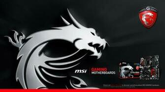 Fonds dcran Msi tous les wallpapers Msi