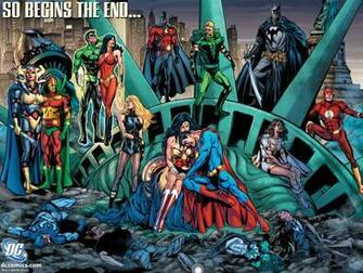 DC Comics Wallpapers DC Comics Wallpaper Poster Desktop Wallpaper