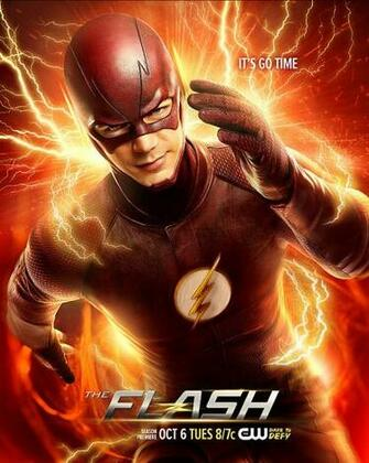 The Flash Season 2 Images The Flash TV Show 10
