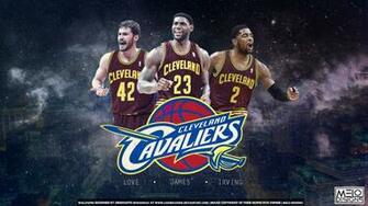 Cleveland Cavaliers Chrome Themes iOS Desktop Wallpapers