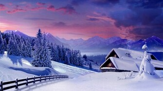 Beautiful Winter Wallpaper 1920x1080