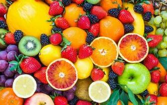 All Fruits Wallpaper For Desktop Of Mixed Fruit amp Fresh Fruits